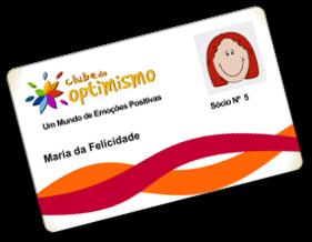 imagem do cartão de membro